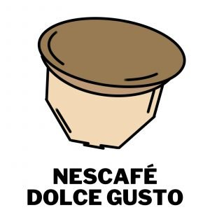 ‣ Dolce Gusto